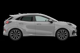 2021 MY21.25 Ford Puma JK ST-Line V Suv Image 2