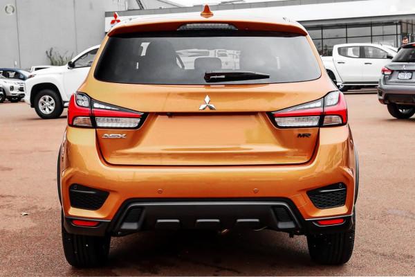 2020 Mitsubishi ASX XD MR Suv Image 3