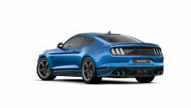 2021 Ford Mustang FN Mach 1 Other image 5