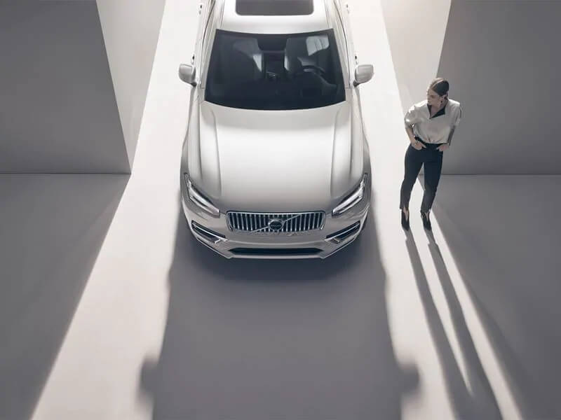 Your XC90, your way Image