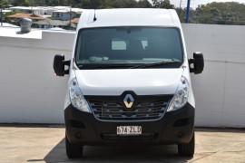 2019 Renault Master LWB L3H2 2.3L T/D 110kW 6Spd Auto Van Image 2