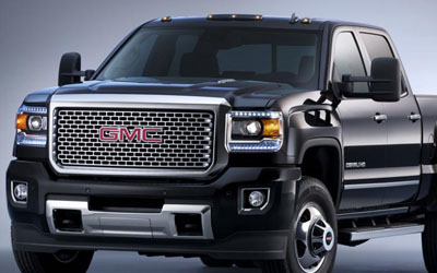 Sierra Denali 3500HD A New Standard Has Quietly Been Achieved