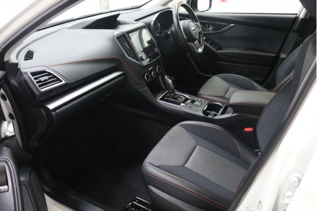2019 Subaru Xv G5X MY19 2.0I-L Suv Image 5