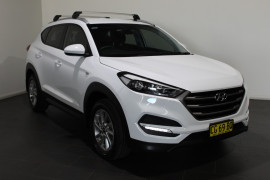 Hyundai Tucson Active TLe