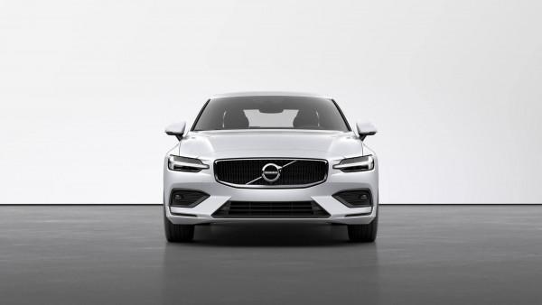 2021 Volvo S60 Z Series T5 Momentum Sedan Image 4