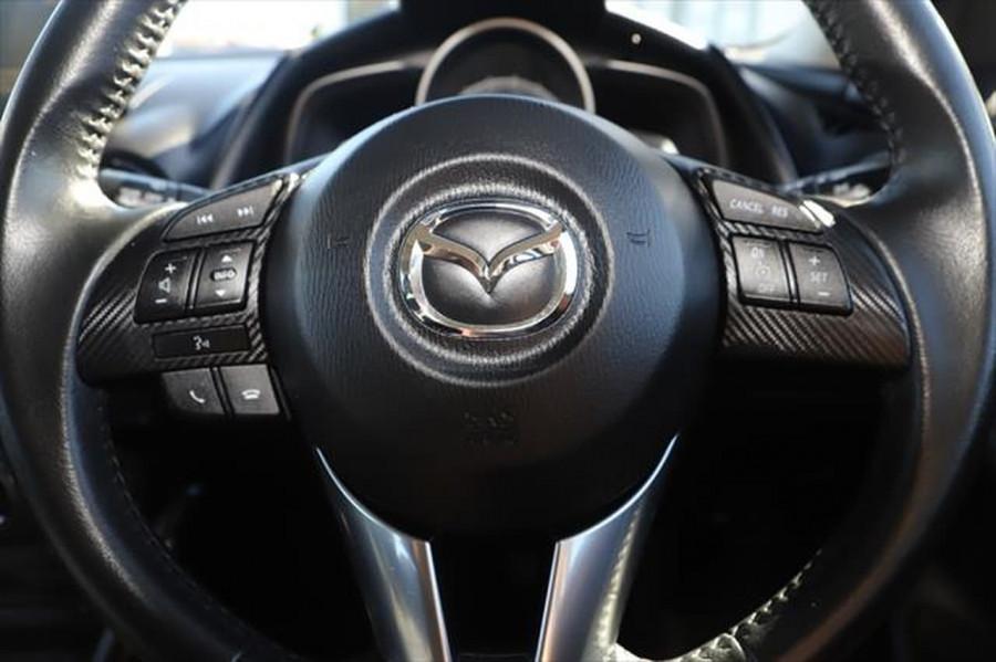 2016 Mazda 2 DJ Series Maxx Hatchback Image 15