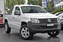 Volkswagen Amarok TSI300 2H