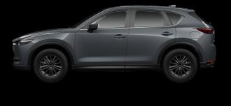 2020 Mazda CX-5 KF2W7A Maxx Sport Suv image 21