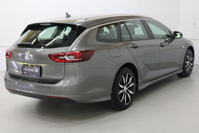 2018 Holden Commodore ZB MY18 RS Wagon Image 14