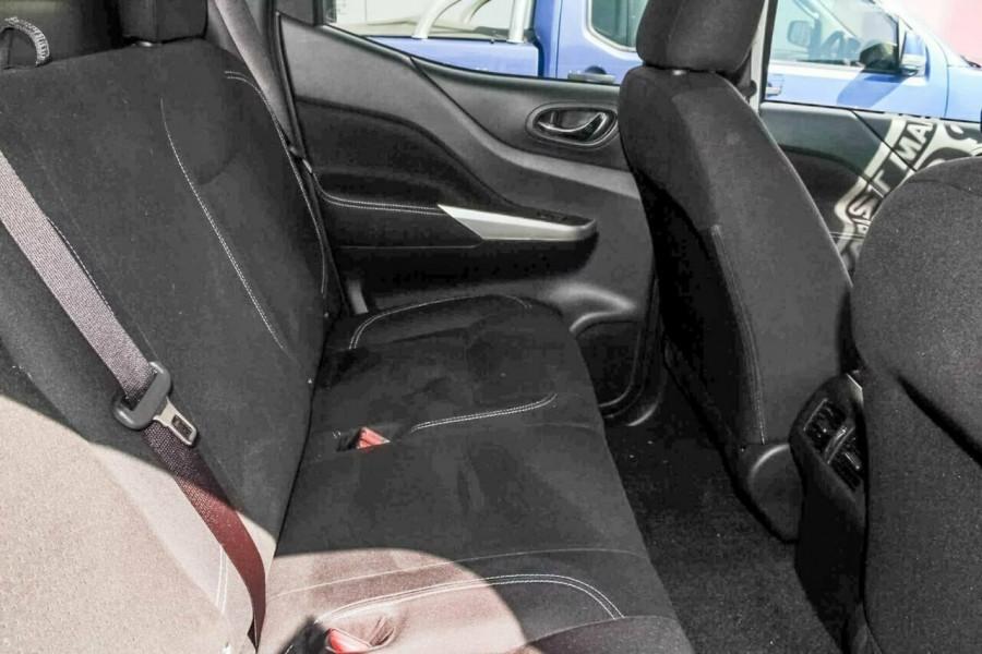 2019 Nissan Navara D23 Series 3 ST 4X4 Dual Cab Pickup Utility