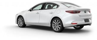 2021 Mazda 3 BP G20 Touring Sedan Sedan image 18