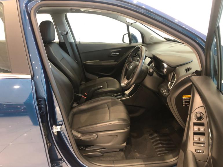 2019 Holden Trax TJ LT Suv Image 11