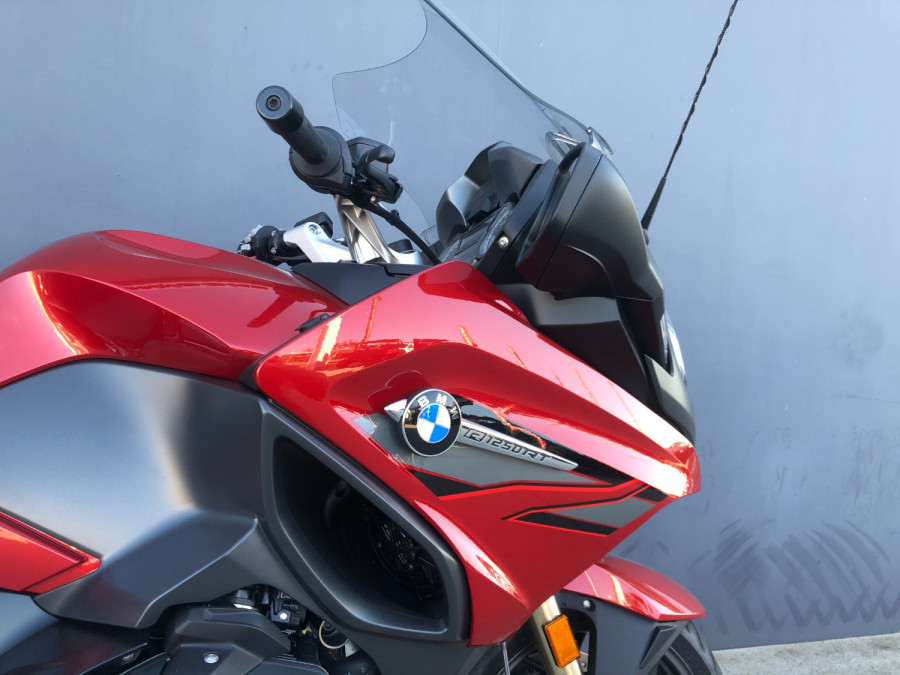 2020 BMW R1250RT SPORT Motorcycle Image 18