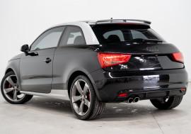 2012 Audi A1 Audi A1 1.4 Tfsi Ambition Comp. Kit Le Auto 1.4 Tfsi Ambition Comp. Kit Le Hatchback