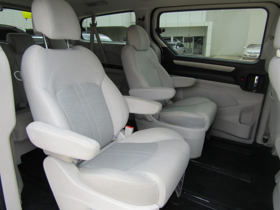 2015 LDV G10 SV7A G10 7 Seat Wagon Image 13