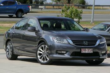 Honda Accord V6L 9th Gen MY13