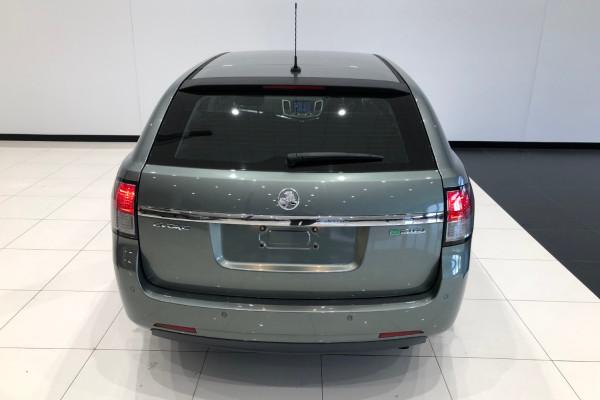 2015 Holden Commodore VF Evoke Sportwagon Image 5