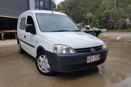 Holden Combo 2dr XC