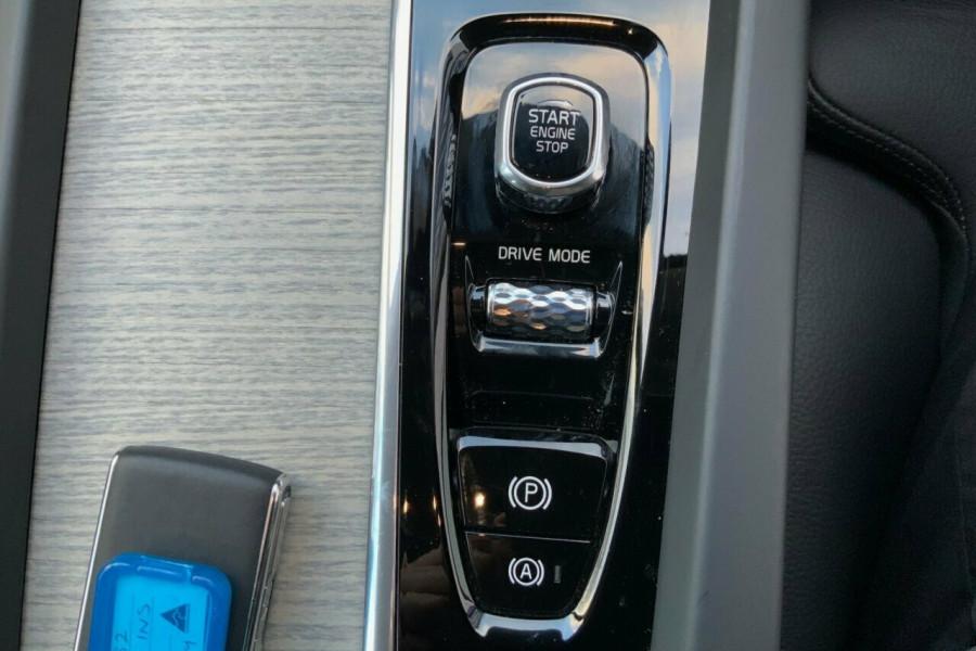 2018 MY19 Volvo XC60 UZ T5 Inscription (AWD) Suv Mobile Image 16