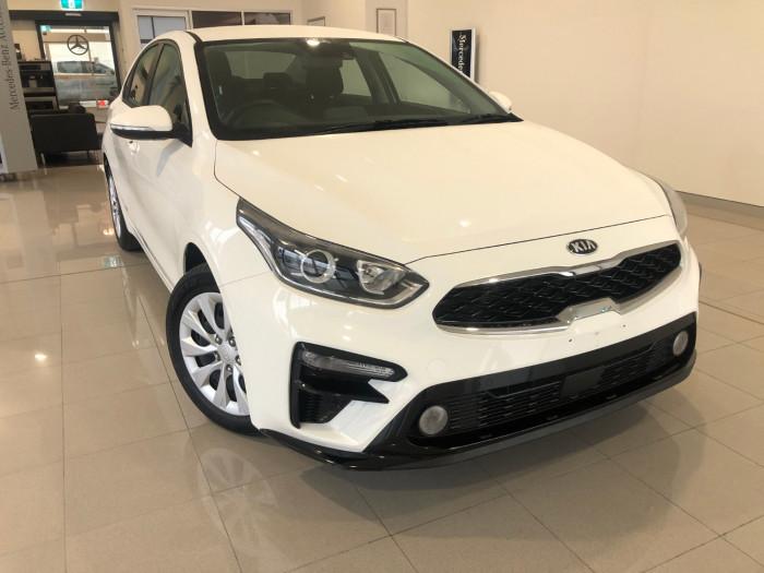 2019 Kia Cerato BD MY19 S Sedan Image 1