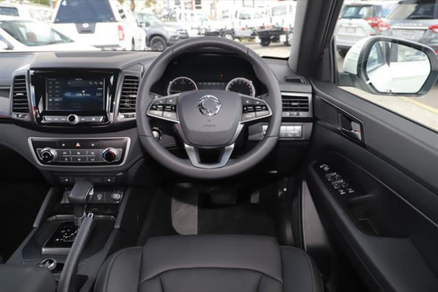 2020 SsangYong Musso Ultimate XLV 12 of 22