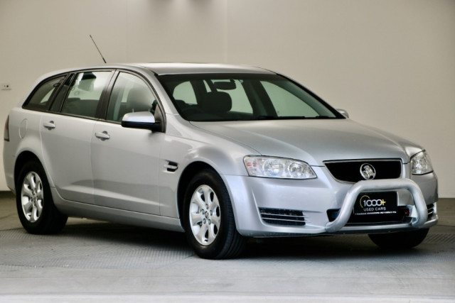 2013 MY12.5 Holden Commodore VE II MY12.5 Omega Wagon
