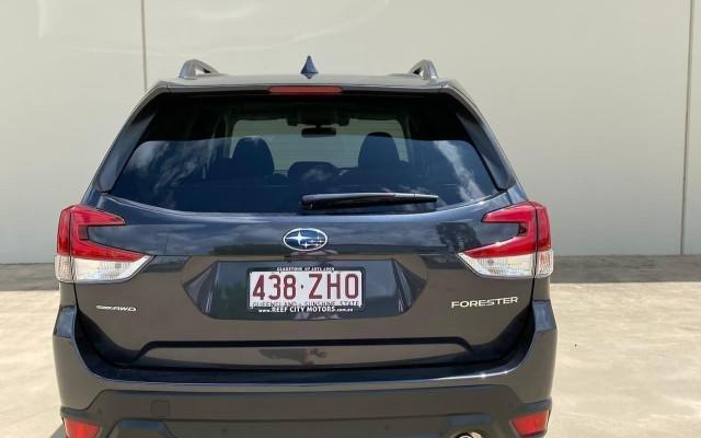 2019 Subaru Forester S5 2.5i Premium Suv Image 3