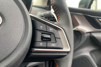 2019 Subaru XV G5-X 2.0i-S Suv