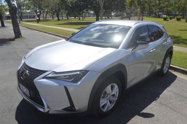 Lexus Ux Luxury MZ