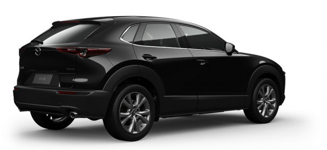 2020 Mazda CX-30 DM Series G20 Touring Wagon Mobile Image 12