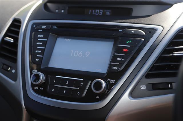 2014 Hyundai Elantra MD3 SE Sedan Image 14