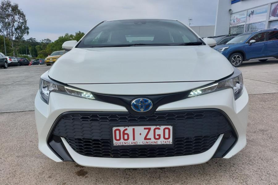 2019 Toyota Corolla A Image 2