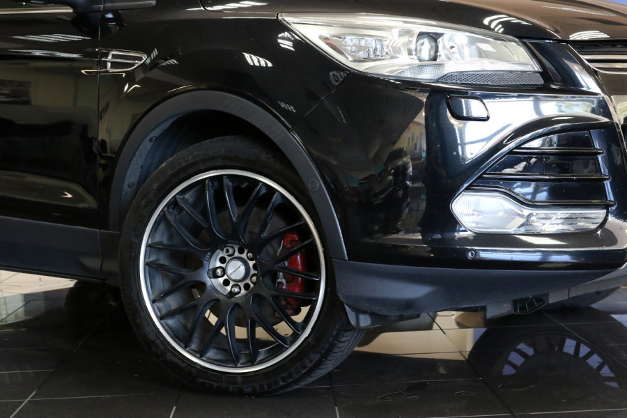 2014 Ford Kuga Titanium