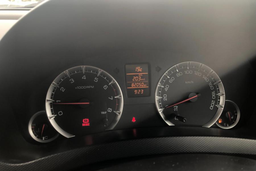 2013 Suzuki Swift FZ GL Hatchback Image 21
