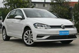 Volkswagen Golf 110TSI DSG Comfortline 7.5 MY18