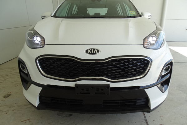 2019 MY20 Kia Sportage QL S Suv