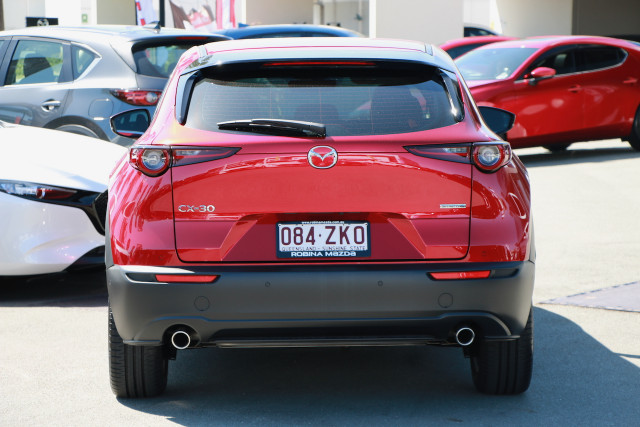 2019 MY20 Mazda CX-30 DM Series G25 Touring Wagon
