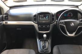 2015 MY16 Holden Captiva CG  LS Wagon