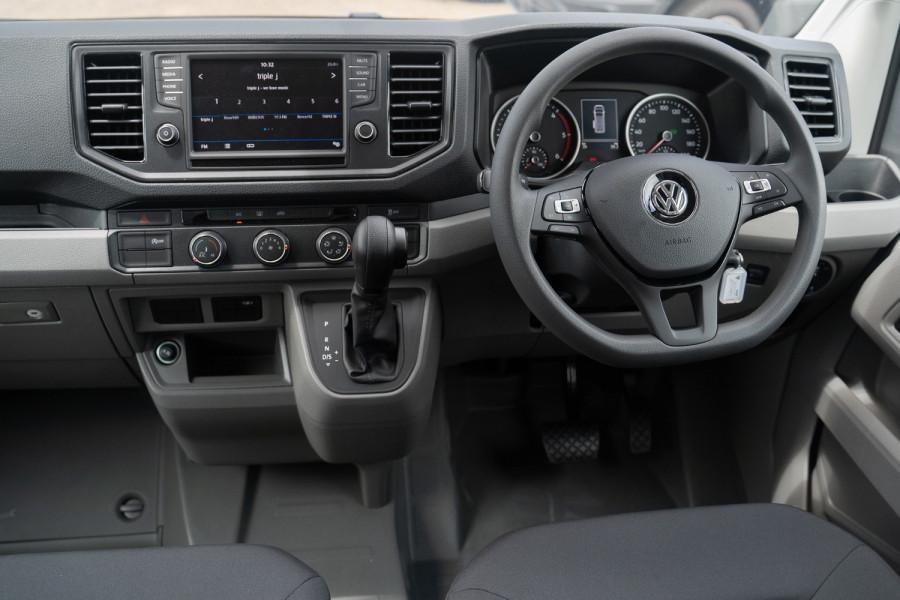 2019 MY20 Volkswagen Crafter SY1 35 Van MWB Van Image 7