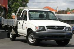 Toyota Hilux 4x2 RZN149R MY02