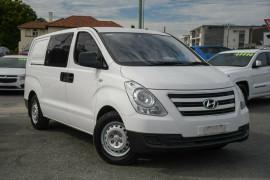 Hyundai iLOAD Crew Cab TQ3-V Series II MY17