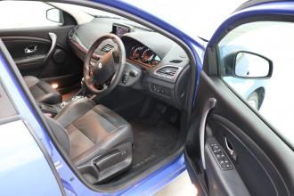 2015 Renault Megane III B95 PHASE 2 GT-LINE Hatchback