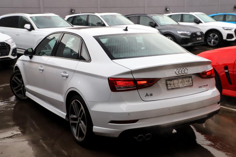 2020 Audi A3 Sedan 1.4 TFSI CoD