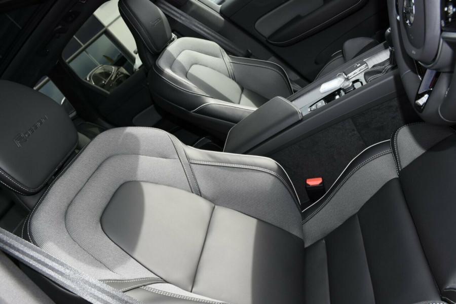 2019 Volvo XC60 UZ D5 R-Design Suv Image 10