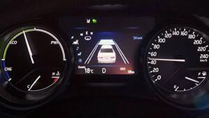 Camry Toyota Safety Sense