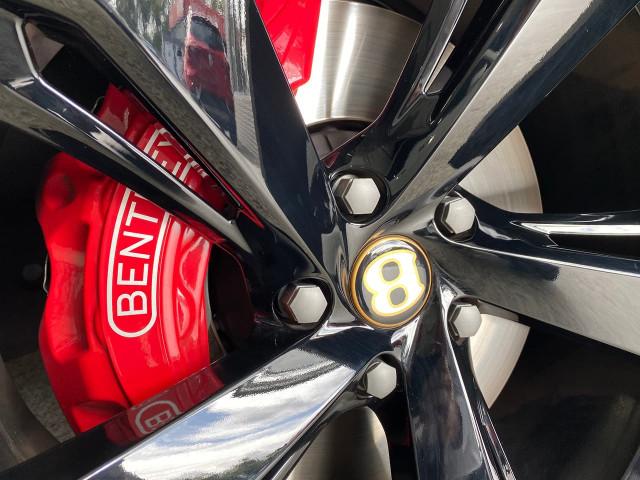 2019 Bentley Bentayga 4V MY20 V8 Suv Image 15