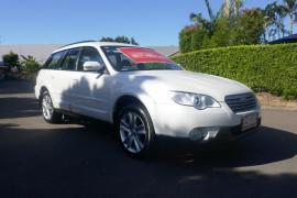Subaru Outback Wagon B4