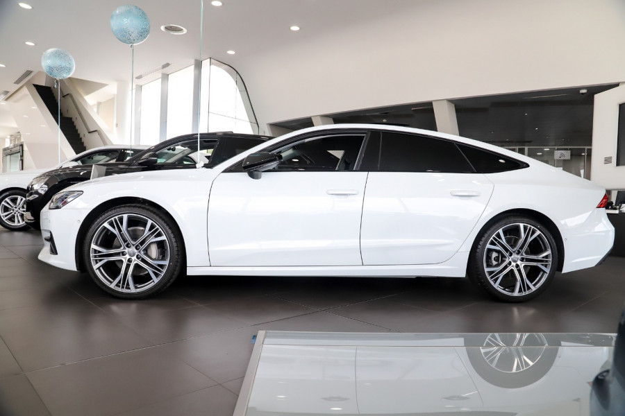 2020 Audi A7 Sportback A7 Sportback