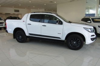 2018 MY19 Holden Colorado RG MY19 Z71 Utility Image 4