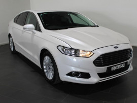 Ford Mondeo Trend MD Turbo